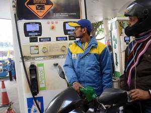 Fuel prices continue its upward march, petrol costlier