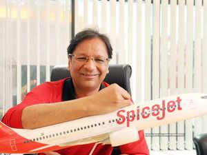 Ajay-Singh