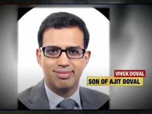 Ajit Doval's son files defamation case against Caravan magazine, Jairam Ramesh