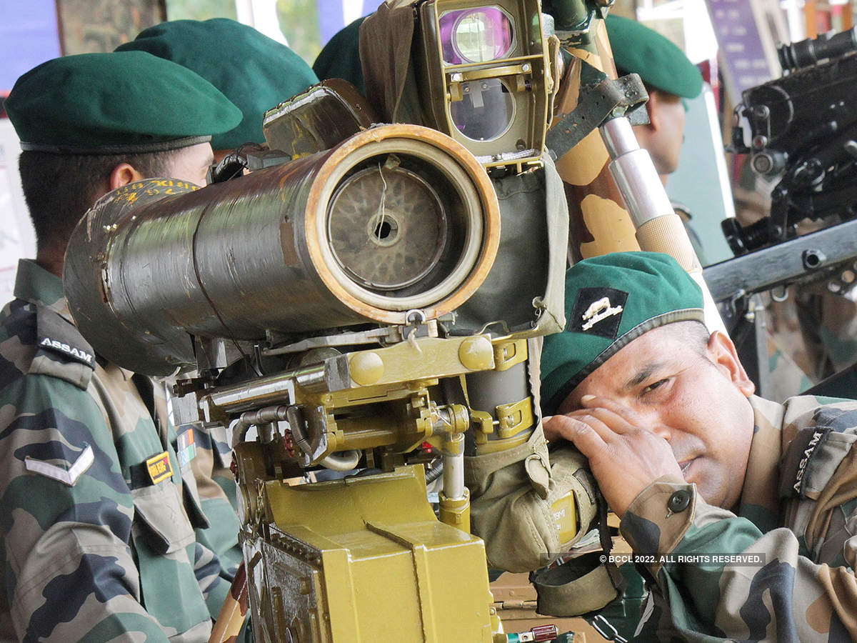 Indian Army: Army plans to buy over 3,000 anti-tank guided