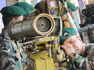 Army plans to buy over 3,000 anti-tank guided missiles from France