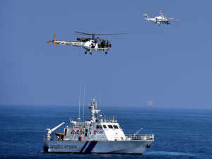 Major naval exercise to test country's preparedness against attacks