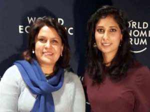 GST, IBC, Biz rankings key measures taken up by Modi govt: IMF's Gita Gopinath