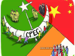 CPEC-agencies