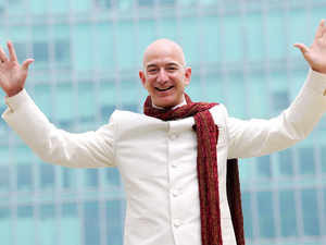 Jeff Bezos vs Mukesh Ambani is the bout that had to happen
