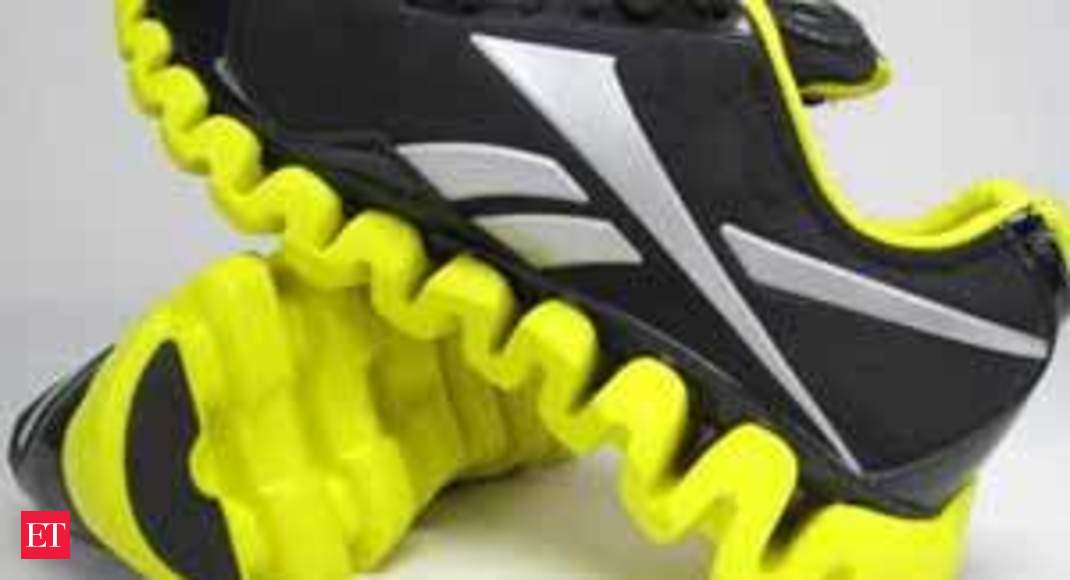 b9bf90350213 Reebok Zigtech  Most technologically advanced shoes - The Economic Times  Video