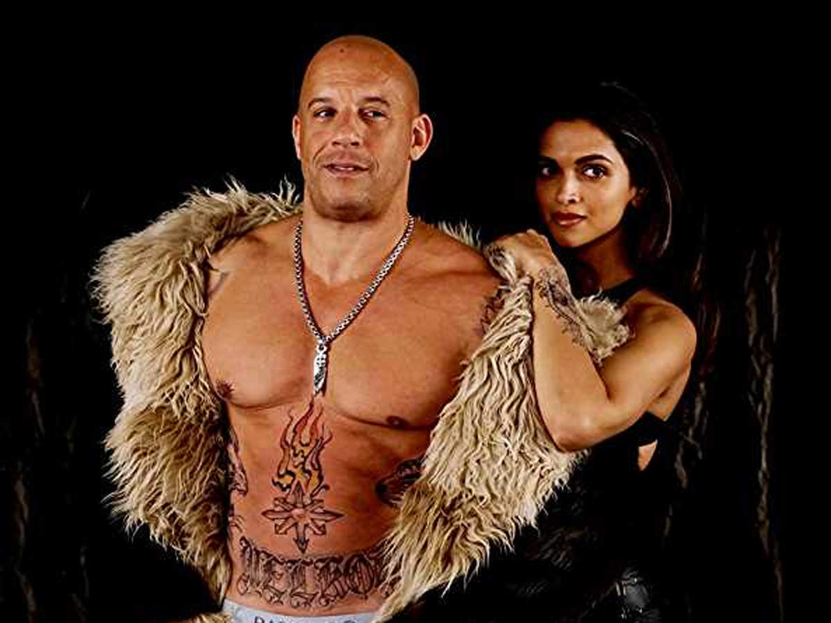 XXX: Return of Xander Cage News and Updates from The