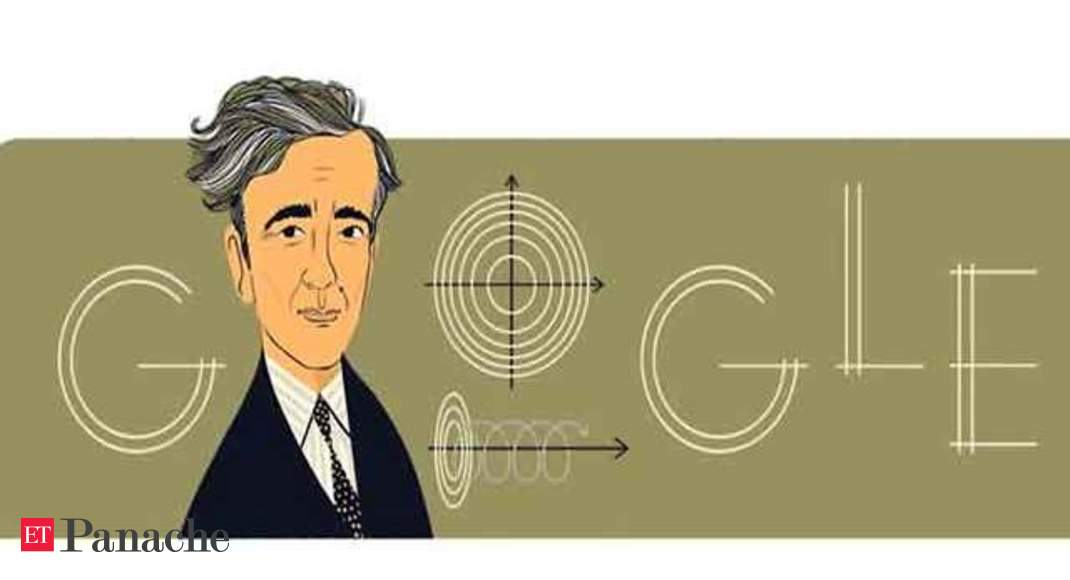 Lev Davidovich Landau: Google has a doodle for the physicist