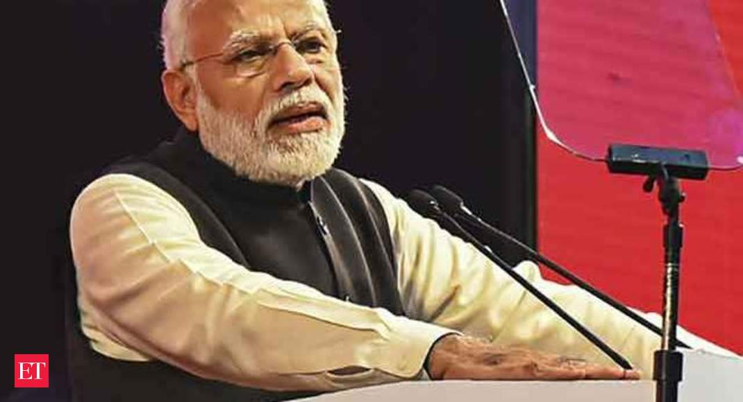 15th Pravasi Bharatiya Diwas: India to issue chip-based e-passport, says PM Modi