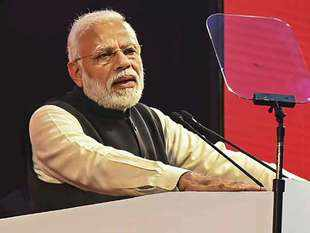15th Pravasi Bharatiya Diwas: India to issue chip-based e-passport, says PM Modi