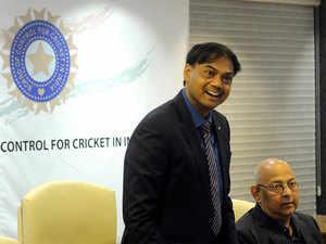 BCCI announces Rs 20 lakh each for Indian selectors