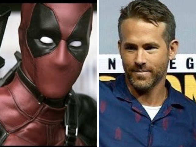 'Deadpool 2' to release in China; Ryan Reynolds skips surgery to meet fans