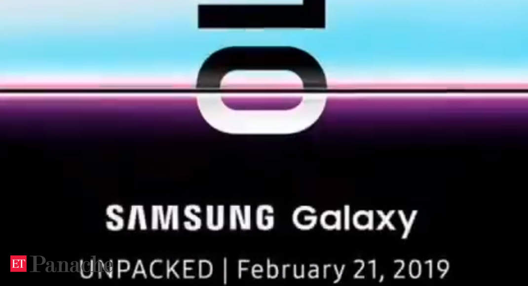 Leaks suggest Samsung Galaxy S10 to feature fast charging, slimmer bezels, better camera