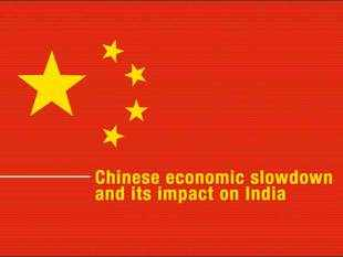 Watch: Chinese economic slowdown and its impact on India