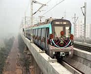 All about Noida Metro's Aqua Line