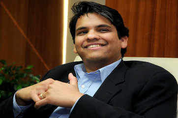 Cognizant CEO Francisco D'Souza named chairman of WEF IT and Electronics Governors community