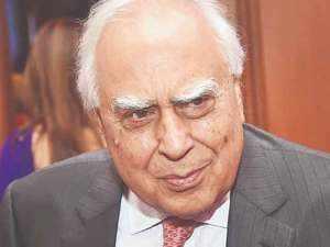 EVM hacking row: Kapil Sibal justifies presence at event, calls for probe