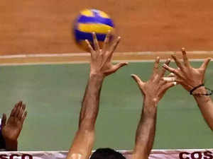 pro-volleyball