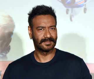People taking advantage of #MeToo movement can harm the actual cause, says Ajay Devgn