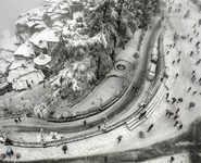 Shimla, Manali covered in a blanket of snow