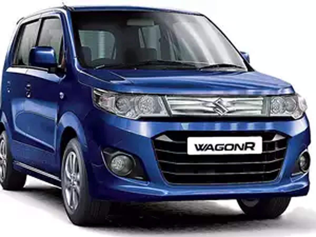 Maruti Suzuki Wagonr Price Maruti Suzuki Launches The New Wagonr
