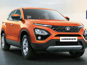 Tata launches the Harrier, priced at Rs 12.69 to Rs 16.25 lakh ex-showroom