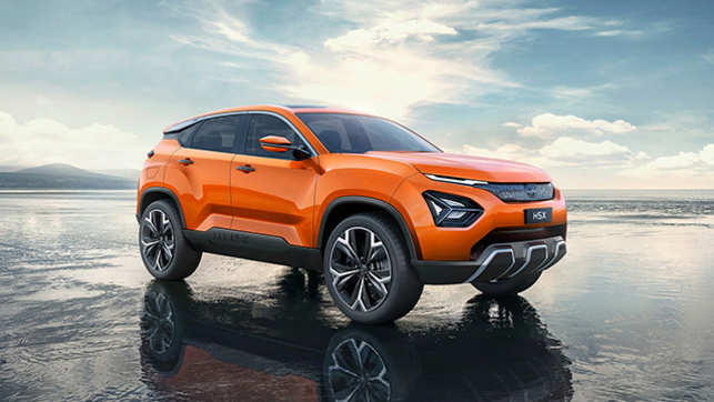 Tata Motors launches new Harrier SUV in India