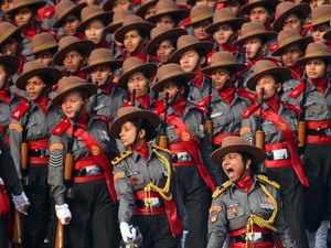 R-Day parade to see 'Nari Shakti' on display; showcase M777 howitzer, K9 Vajra
