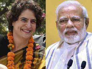 For us party is family; for some, family is party: PM Modi on Priyanka Gandhi's elevation