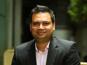 Shivam Sinha, CEO, Indiassetz