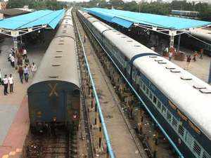 Railways to recruit over 4 lakh people till 2021: Piyush Goyal