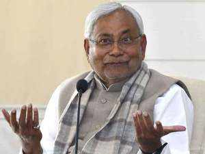EVM has strengthened people's right to vote, says Nitish Kumar