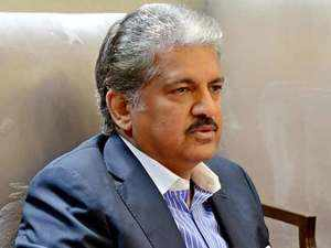 People know higher MSP, loan waivers not the answer to farm distress: Anand Mahindra