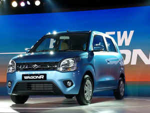 WagonR-agencies