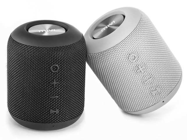 Mivi speakers review: Good output, rugged design, & support