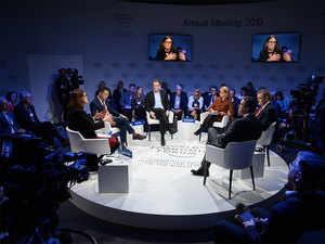 Davos-AFP