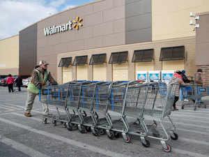 Google's bid to battle Amazon suffers blow as Walmart withdraws