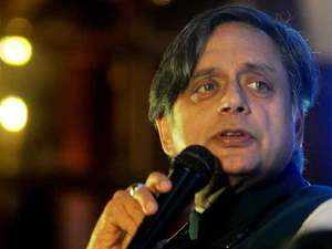 2019 election will be 'battle for India's soul', says Shashi Tharoor
