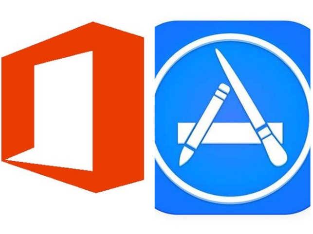 MicrosoftApple