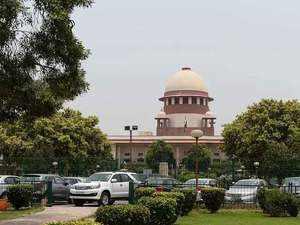 Supreme Court agrees to examine EWS quota validity
