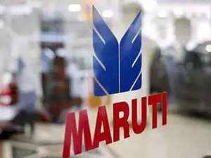 Maruti Suzuki Q3 misses Street estimates, profit slumps 17% YoY to Rs 1,489 crore