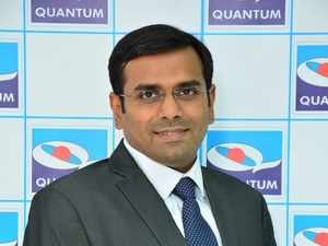 Arvind Chari – Head - Fixed Income at Quantum AMC