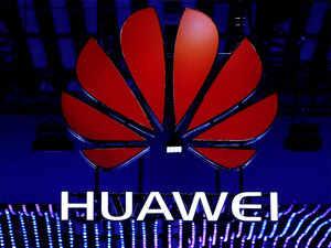 Huawei-reuters
