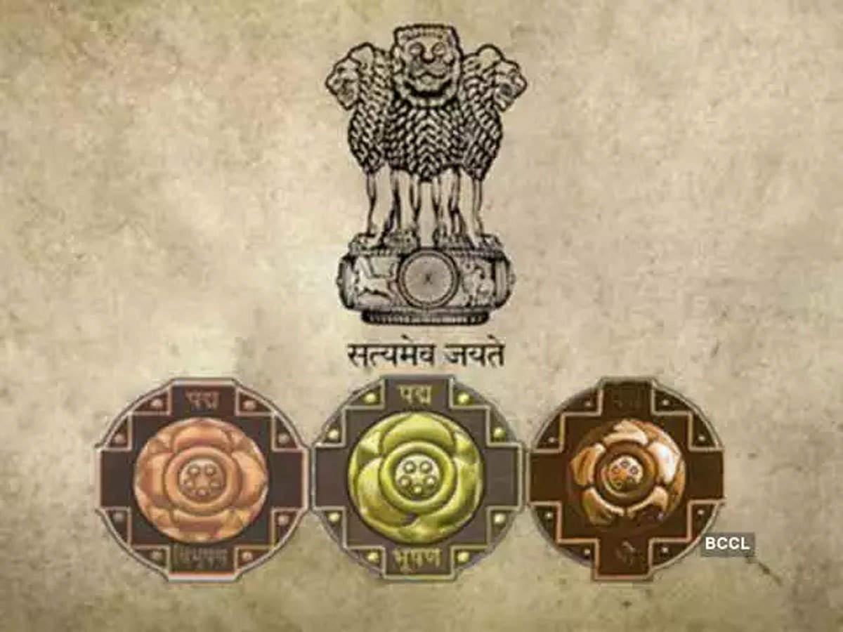 Padma awardees 2019: Government announces Padma awards 2019