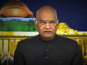 President Kovind's address on Republic Day eve: Watch key takeaways