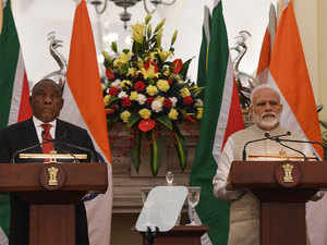 India,-SA
