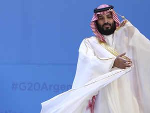 EU adds Saudi Arabia to draft terrorism financing list: Sources