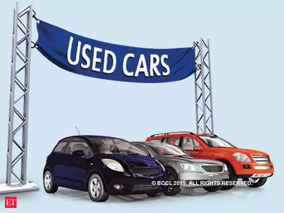 Second Hand Luxury Cars Pip New Ones The Economic Times