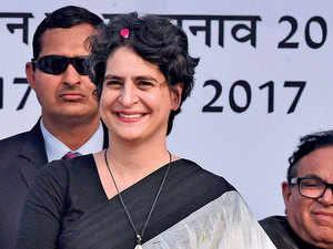 A home turf of BJP bigwigs, Priyanka Gandhi to face herculean task in east UP
