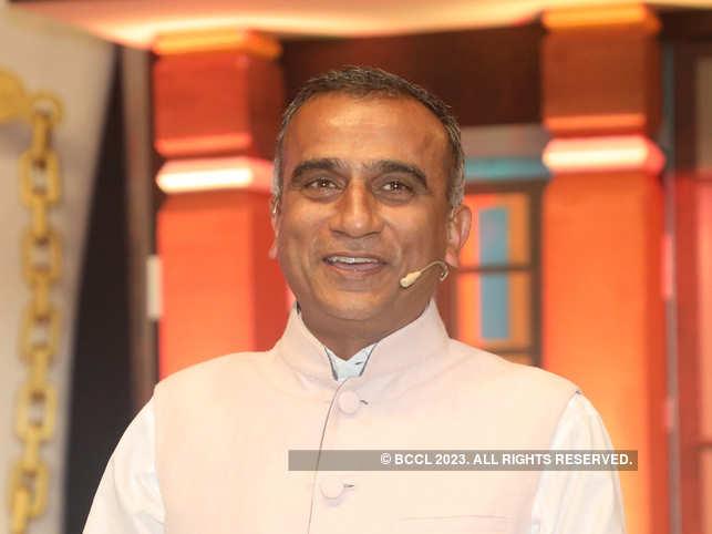 Sudhanshu Vats, Group CEO & MD, Viacom18